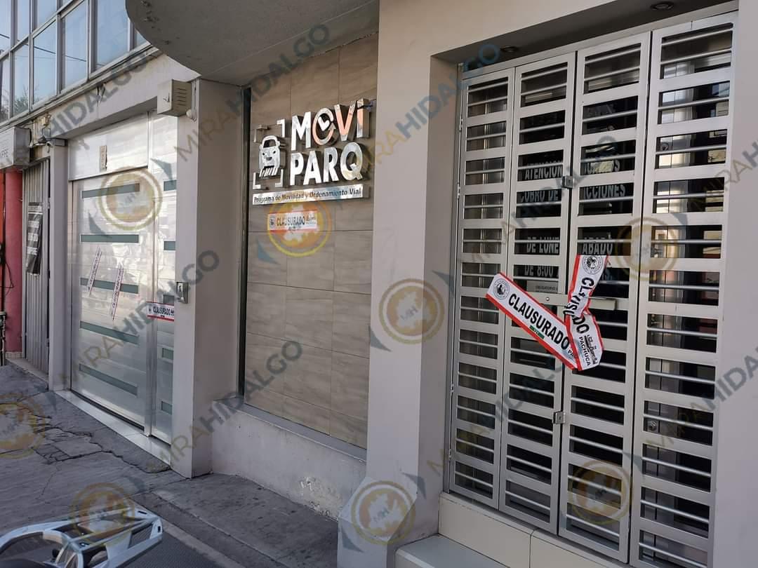 Empresa de parquímetros desmiente adeudos con el municipio y denuncia acoso