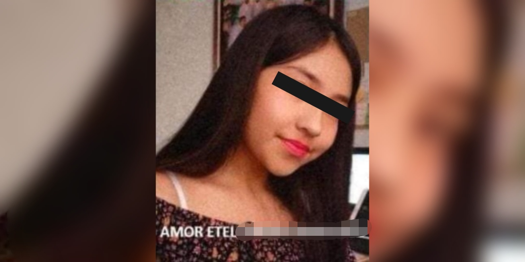 Localizan en Michoacán a menor reportada como desaparecida en Ixmiquilpan