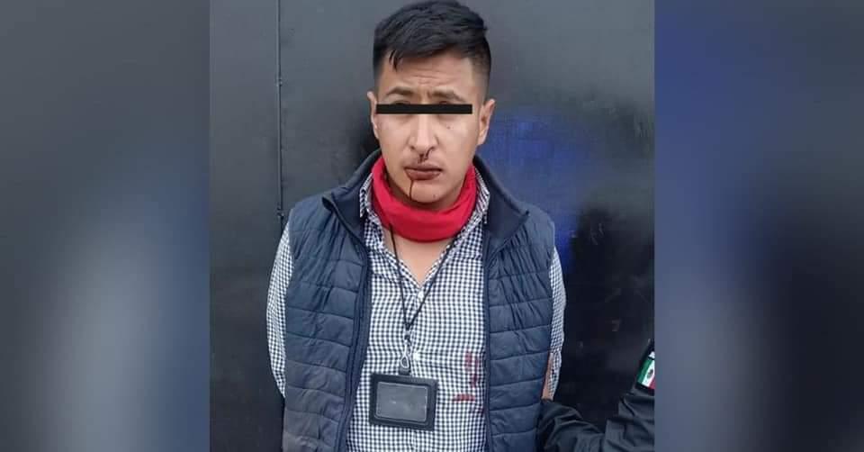 Procederán contra sujeto que se hizo pasar como funcionario del Gobierno de Hidalgo