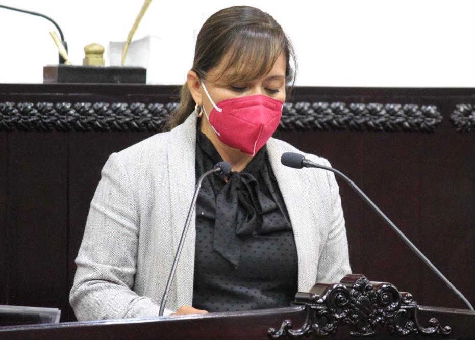 Enérgica petición de Lisset Marcelino: justicia