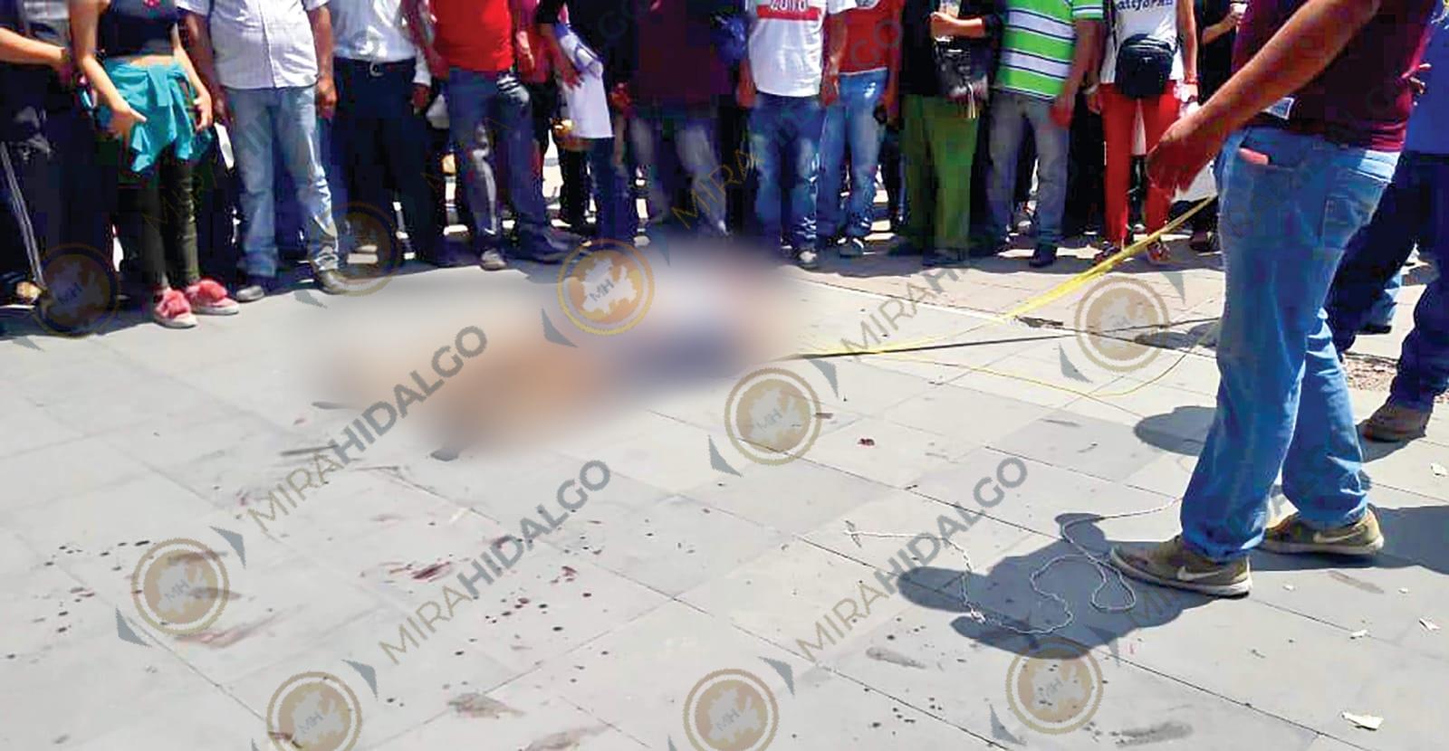 Dan 27 años de prisión a responsable de linchamiento ocurrido en Ixmiquilpan